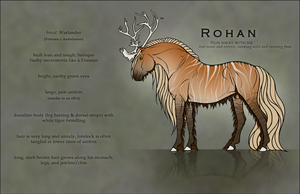Rohan Reference [OFFICIAL] by relibelli