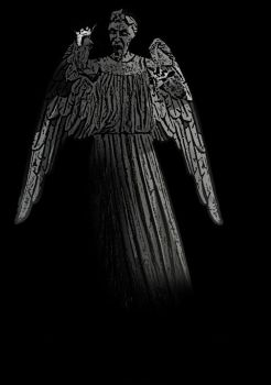 Dont Blink by Astralview