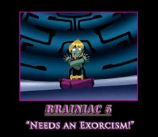 BrAiNiaC-5 by garth-is-mine