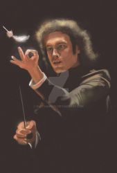 The Conductor by ducphamduy