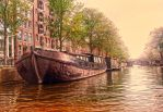 HDR Amsterdam by jdesigns79