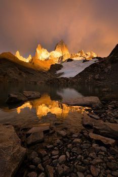 Bronze Light by hougaard