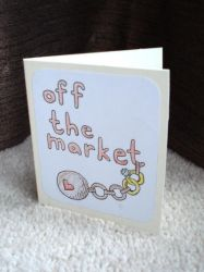 VDay - Off the Market by JaffaCakeLover