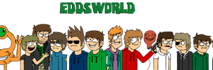 This world of Edds by The2ndD