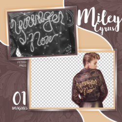 PACK PNG 130 // MILEY CYRUS by fetishpngs