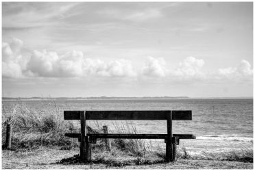 The bench by 3Y3TOY