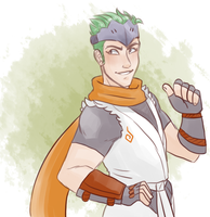 genji by 1000butts