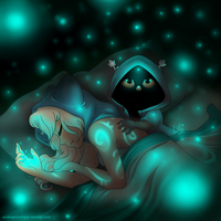 Dreams of Wakfu by WishingStarInAJar