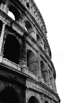 The Colosseum by wayworth
