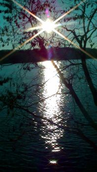 Chillhowee Lake Tennessee by TressaMarie2005
