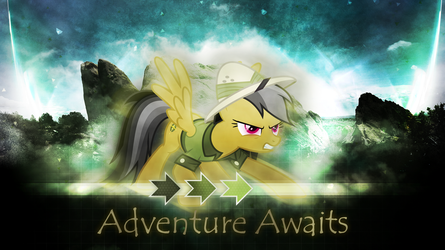 Adventure Awaits by Game-BeatX14