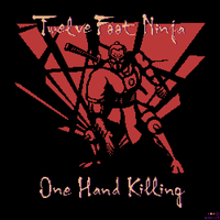 One hand killing by blkice44