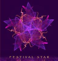 FESTIVAL STAR by DeepChrome