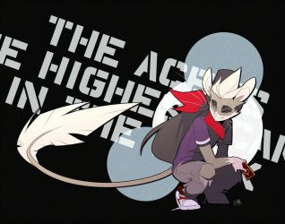 The Ace... by Edheloth