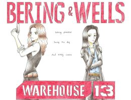 Bering and Wells by BosquetTwin