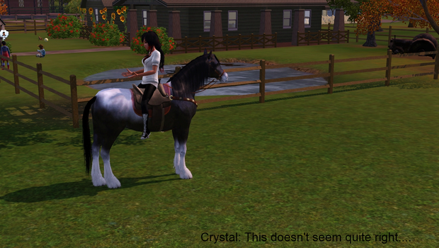 Fun with Sims 3 pets 2 by Lolalilacs