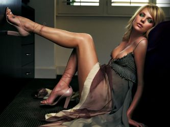 Charlize Theron Blank and Mind-Fucked by hypnospects