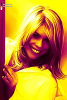 Billie Piper in Her Imperious Condescension by LicieOIC
