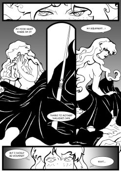 The Dark Artifact Chapter 4 pag. 6 by Enoa79