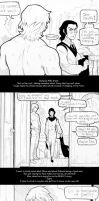 Why Me - Page 32 and 33 by Dedmerath