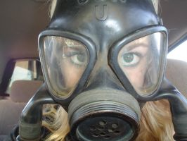 ..Gask Mask EYES.. by Bloody-Kisses-STOCK