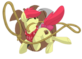 Applebloom - Twilight's Reign by ItsTaylor-Made
