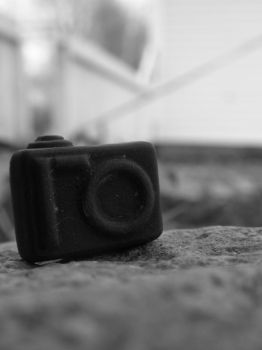 Liquorice camera by blueBalance