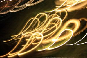 Light Trail Texture - Stock. by ElementaryDearWatson