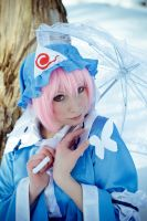 The Touhou Project by Fiora-solo-top