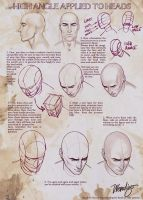 High Angle Applied to Heads - Quick guide by DocWendigo