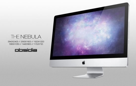 The Nebula by obsidia-designs