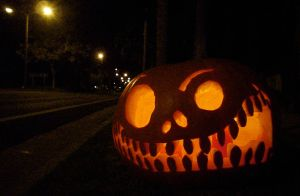 TheRealPunkin' by SaintHectic