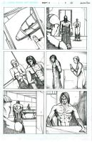 Top Cow Talent Contest 2016 Submission Page 8 by GDEAN