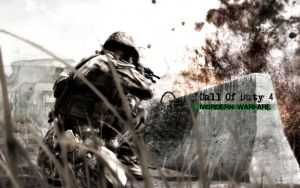 Call of duty 4 by fksoul