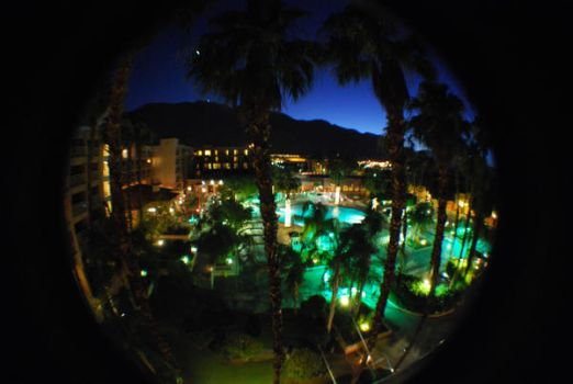 Palm Springs by FelicityCharlottex