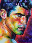 Sean OPry Colors by ChipWhitehouse