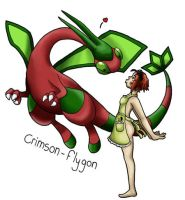 Flygon ID by pookat