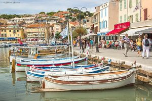 Cassis by ShlomitMessica