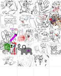 Drawpile shit by Pikaronii