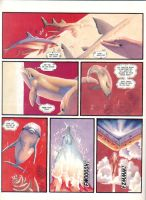 Ecco The Dolphin Comic (Pg.55) by Linker1031