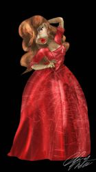 Cracked Maria Reynolds  by AmericaFangirl