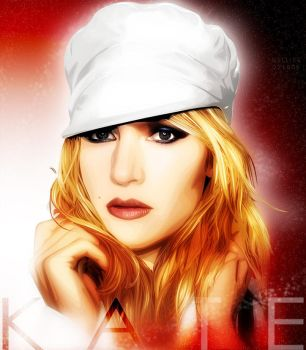 Kate Winslet by nellies