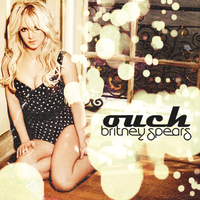 Britney Spears - Ouch by WinterWarriorAngel