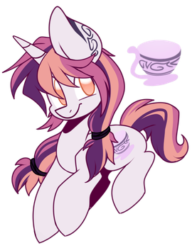 DTA Entry: Rose Tea by Prince-Lionel