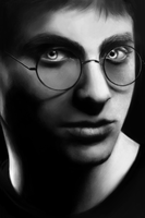 Harry Potter by Liltz