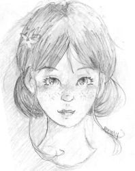 Innocence. by Ranmay