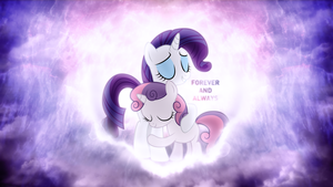 [Redux] Omniduck ~ Forever and Always by 2bitmarksman