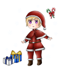 .:Merry Christmas:. by Angelinia