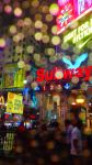 Rainy Night in Times Square by MrTLH97