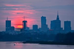 Hot'n'cold Warsaw by mysterious-one